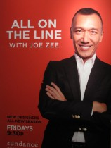 All On the Line with Joe Zee